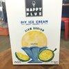 DIY ICE CREAM SIAM DURIAN ไอศกรีมผง รสทุเรียน