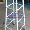 เก้าอี้ขาสูงเหล็กหน้าไม้ ขา 3 ชั้น 075-MC003