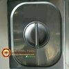 ฝาอ่างอาหารสแตนเลส 2/3 Gastronorm Pan Cover 040-GN-23L