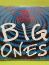 (P6USD+SHIP4USD) CD เพลง Aero Smith BIG ONES
