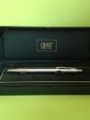 ปากกา CROSS สีเงิน