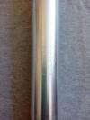 หลักอาน อลูมิเนียม R.I.D. ขนาด 31.4 mm. ยาว 350 mm.