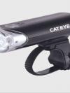 ไฟหน้าจักรยาน CATEYE EL-135 ใช้แบตเตอรี่ AA 2 ก้อน
