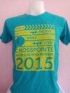 เสื้อ CROSSPOIN 2015