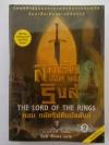 หนังสือ ลอร์ด ออฟ เดอะ ริงส์ ตอน ตอนกษัตริย์คืนบัลลังก์ ตอนที่ 3 อวสาน พิเศษ พร้อมแผนที่แผ่นใหญ่