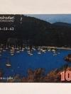 (P3USD+SHIP3USD) บัตรโทรศัพท์ ภาพ หาดในหาน ภูเก็ต ปี 2542