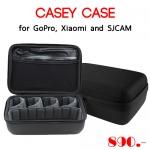 Casey Case for GoPor, Xiaomi and SJCAM