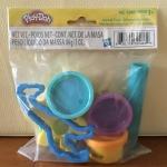 Play-Doh ชุด Animal Tools สำหรับ 3 ขวบขึ้นไป