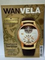 นิตยสาร WANVELA (วันเวลา) Vol. 2 No.19 July 2013