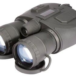 กล้องส่องกลางคืน หรือ กล้องอินฟาเรด