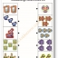 แบบฝึกทักษะการนับจำนวน จับคู่ภาพที่มีจำนวนเท่ากัน (ระดับ อ. 1 ขึ้นไป) thumbnail 2