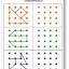 แบบฝึกทักษะการประสานสายตาและมือ เกม จุดต่อจุด (ระดับ อ. 2 ขึ้นไป) thumbnail 6