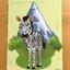 จิ๊กซอว์ ชุด สัตว์ป่า (เหมาะกับเด็ก 1-4ปี) thumbnail 6
