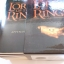 THE LORD OF THE RINGS BOXSET *ENGLISH VERSION 7 BOOKS thumbnail 2