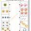แบบฝึกทักษะการนับจำนวน จับคู่ภาพที่มีจำนวนเท่ากัน (ระดับ อ. 1 ขึ้นไป) thumbnail 5
