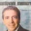 MANTOVANI MEMORIES AND HIS ORCHESTRA VG++/ NM thumbnail 2