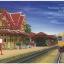 โปสการ์ดท่องเที่ยวไทย ชุด 3 ใบ 3 แบบ รูปหัวหิน thumbnail 3