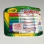 Crayola Dry-Erase Braod line WashableMarkers ปากกาไวท์บอร์ด แพค 12 สี เช็ดออกได้ ล้างออกได้ด้วยน้ำ ปลอดสารพิษ เหมาะสำหรับเด็ก thumbnail 1