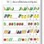 แบบฝึกทักษะด้านอนุกรมและภาพต่อเนื่อง หาภาพที่หายไปในภาพต่อเนื่อง (ระดับ อ. 3 ขึ้นไป) thumbnail 5