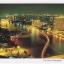 โปสการ์ดท่องเที่ยวไทย ชุด 3 ใบ 3 แบบ รูปกรุงเทพฯ ยามค่ำ thumbnail 3