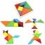 ของเล่นไม้ แทนแกรม (tangram) thumbnail 2
