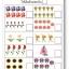 แบบฝึกทักษะการนับจำนวนและตัวเลข เติมตัวเลขที่นับได้ลงในช่องว่าง (ระดับ อ.1 ขึ้นไป) thumbnail 3