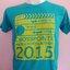 เสื้อ CROSSPOIN 2015 thumbnail 1