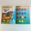 Crayola Dry Erase Ship Shape บอร์ดบุค ใช้กับปากกาไวท์บอร์ด เป็นสมุดกิจกรรม เกม วาดภาพ ระบายสี กระดาษเคลือบ ลบทำใหม่ได้ thumbnail 3