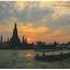โปสการ์ดท่องเที่ยวไทย ชุด 3 ใบ 3 แบบ รูปวัดอรุณราชวราราม และกระบวนพยุหยาตราชลมารค thumbnail 3