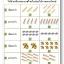 แบบฝึกทักษะการนับและเปรียบเทียบจำนวน (ระดับ อ. 1 ขึ้นไป) thumbnail 2