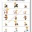 แบบฝึกทักษะการสังเกตและเรียงลำดับ หาภาพที่เล็กที่สุด (ระดับ อ. 1 ขึ้นไป) thumbnail 2