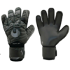 Uhlsport Eliminator Supersoft Plus (Black/Gray)