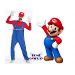 ชุดมาริโอ้ Mario