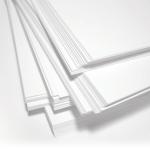 กระดาษร้อยปอนด์Canson 56x76cm 190g 125sht - ผิวเรียบ