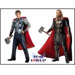 ชุดเทพเจ้าสายฟ้าธอร์ Thor