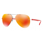 RayBan RB8058 159/6Q TECH | LIGHT RAY