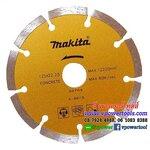 "MAKITA A-84115 ใบตัดเพชร 5"" (ตัดคอนกรีต ตัดกระเบื้อง ตัดหินอ่อน ) แท้ สีทอง"
