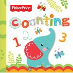 Fisher Price Tiny Touch : Counting