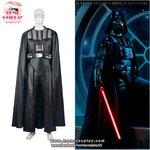 Premium Set: ชุดดาร์ธ เวเดอร์ Darth Vader - Star Wars