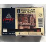 ชุดสีชอล์คConte A Paris 6 Large Crayons