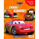 My Busy Book -:Disney Pixar Cars (Disney Pixar)