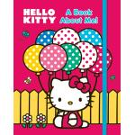 Hello Kitty Book About Me (The Five Mile Press)
