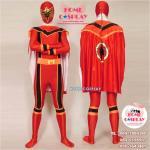 ชุดพาวเวอร์เรนเจอร์ เรดเรนเจอร์ Power Rangers Mystic Force Red Ranger