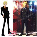 ชุดซันจิ Sanji - One Piece
