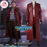 Super Premium Set: ชุดสตาร์-ลอร์ด Star-Lord - Guardians Of The Galaxy 2