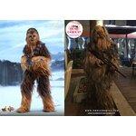 Premium Set: ชุดชิวแบคก้า Chewbacca - Star Wars