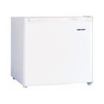 Sharp ตู้เย็น 1 ประตูความจุ 1.5 คิว รุ่น SJ-MB5-WH สีขาว