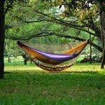 TRF MALARIA MOSQUITO NET - Woodland Camo