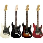 American Special HSS Stratocaster