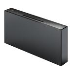 Sony ชุดเครื่องเสียง Wireless HiFi Audio รุ่น CMT-X3CD